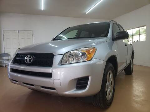 2009 Toyota RAV4 for sale at Best Royal Car Sales in Dallas TX
