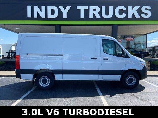 2019 Freightliner Sprinter Crew for sale in Indianapolis, IN