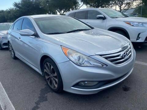 2014 Hyundai Sonata for sale at Gulf South Automotive in Pensacola FL