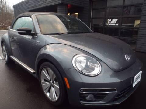 2014 Volkswagen Beetle Convertible for sale at Carena Motors in Twinsburg OH