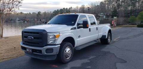 2015 Ford F-350 Super Duty for sale at Village Wholesale in Hot Springs Village AR