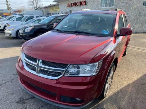 2011 Dodge Journey for sale at MFT Auction in Lodi NJ