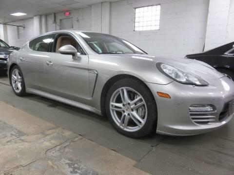 2010 Porsche Panamera for sale at US Auto in Pennsauken NJ