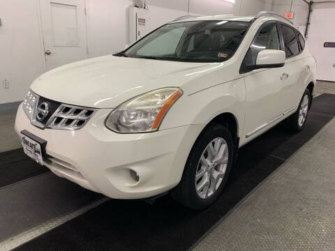 2011 Nissan Rogue for sale at TOWNE AUTO BROKERS in Virginia Beach VA