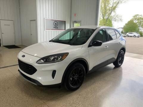 2020 Ford Escape Hybrid for sale at PRINCE MOTORS in Hudsonville MI