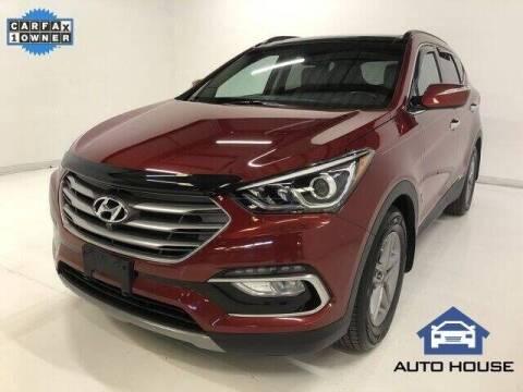 2017 Hyundai Santa Fe Sport for sale at MyAutoJack.com @ Auto House in Tempe AZ