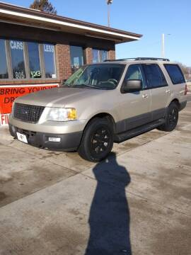 2005 Ford Expedition for sale at CARS4LESS AUTO SALES in Lincoln NE