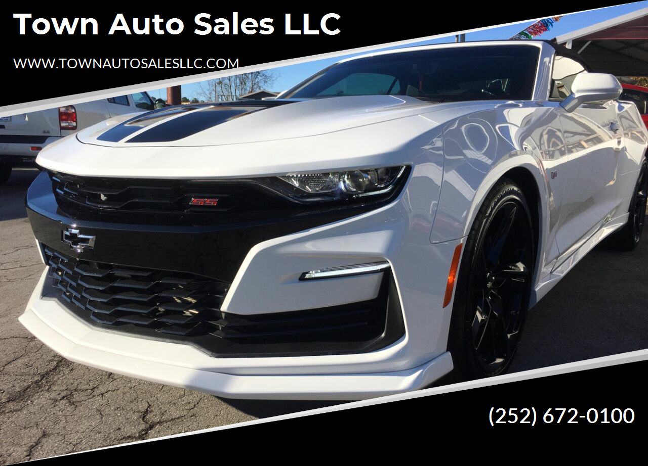 Used Chevrolet Camaro For Sale In New Bern Nc Carsforsale Com