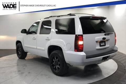 2008 Chevrolet Tahoe for sale at Stephen Wade Pre-Owned Supercenter in Saint George UT