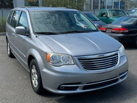2013 Chrysler Town and Country for sale at Autobahn Motor Group in Philadelphia PA