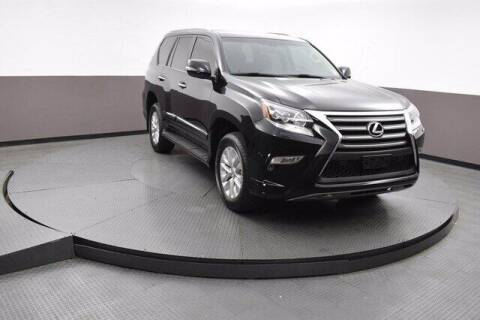 2017 Lexus GX 460 for sale at Hickory Used Car Superstore in Hickory NC