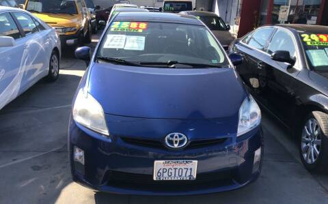 2011 Toyota Prius for sale at Excelsior Motors , Inc in San Francisco CA