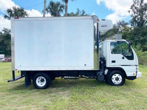 2007 Isuzu NPR HD for sale at Scruggs Motor Company LLC in Palatka FL