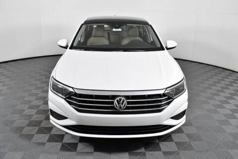 2021 Volkswagen Jetta for sale at Southern Auto Solutions-Jim Ellis Volkswagen Atlan in Marietta GA