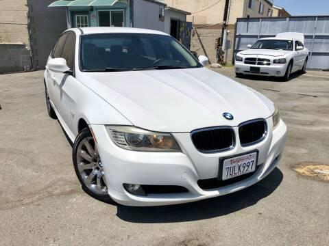 2011 BMW 3 Series for sale at TMT Motors in San Diego CA