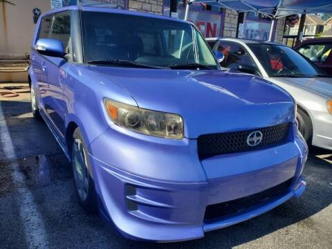 2010 Scion xB for sale at USA Auto Brokers in Houston TX