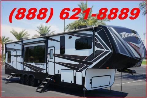 2019 Grand Design M-397TH for sale at AZMotomania.com in Mesa AZ