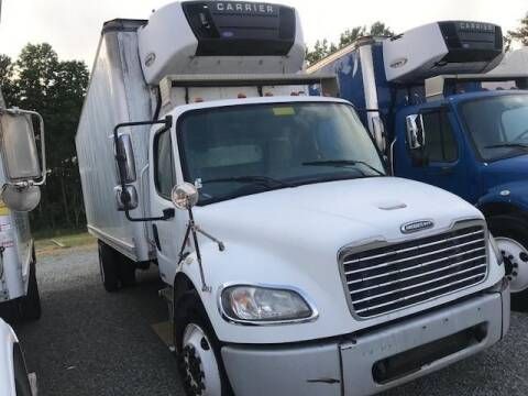 2007 Freightliner M2 106 for sale at Adams Auto Group Inc. in Charlotte NC