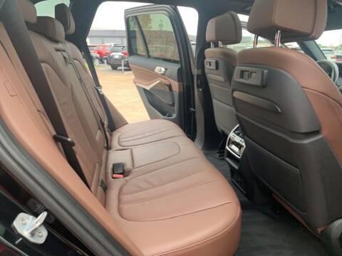 2019 BMW X5 for sale at Car Now Dallas in Dallas TX