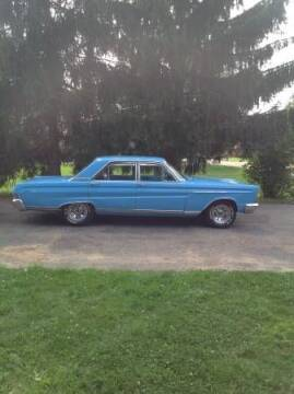 1965 Mercury Comet for sale at Haggle Me Classics in Hobart IN