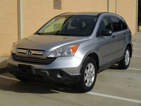 2007 Honda CR-V for sale at Executive Motor Group in Houston TX