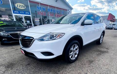 2013 Mazda CX-9 for sale at Auto Headquarters in Lakewood NJ