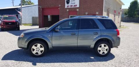 2007 Saturn Vue for sale at DANVILLE AUTO SALES in Danville IN