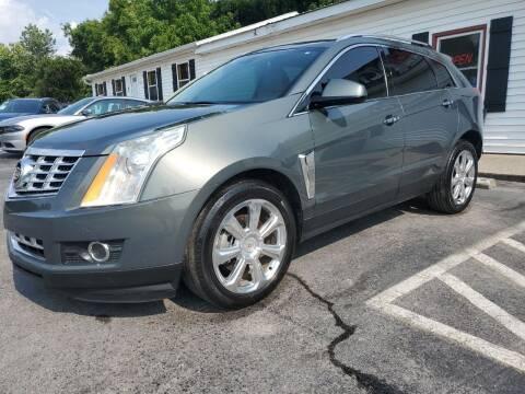 2013 Cadillac SRX for sale at NextGen Motors Inc in Mount Juliet TN