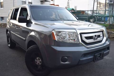 2009 Honda Pilot for sale at VNC Inc in Paterson NJ