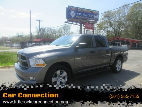 2012 RAM Ram Pickup 1500 for sale at Car Connection in Little Rock AR