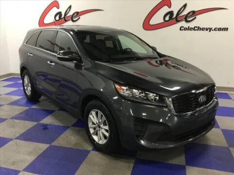 2020 Kia Sorento for sale at Cole Chevy Pre-Owned in Bluefield WV