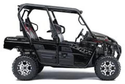 2021 Kawasaki Teryx™ for sale at Head Motor Company - Head Indian Motorcycle in Columbia MO