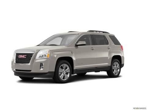 2015 GMC Terrain for sale at Terry Lee Hyundai in Noblesville IN
