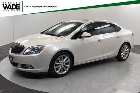 2012 Buick Verano for sale at Stephen Wade Pre-Owned Supercenter in Saint George UT