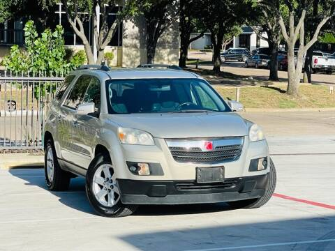2010 Saturn Outlook for sale at Texas Drive Auto in Dallas TX