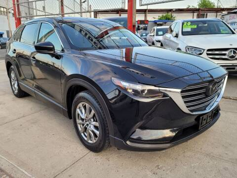 2018 Mazda CX-9 for sale at LIBERTY AUTOLAND INC in Jamaica NY