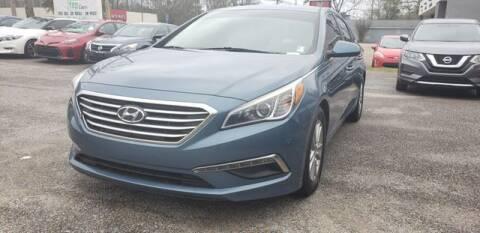 2015 Hyundai Sonata for sale at Yep Cars in Dothan AL