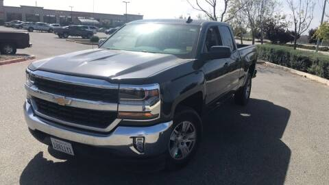 2018 Chevrolet Silverado 1500 for sale at Boktor Motors in Las Vegas NV