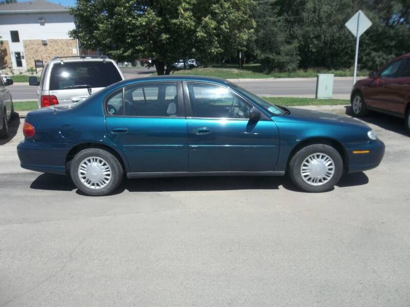 2003 Chevrolet Malibu for sale at A Plus Auto Sales in Sioux Falls SD