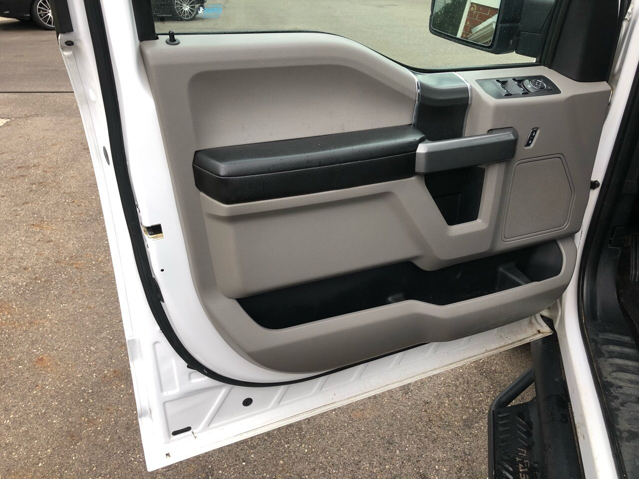 2015 Ford F-150 Short Bed