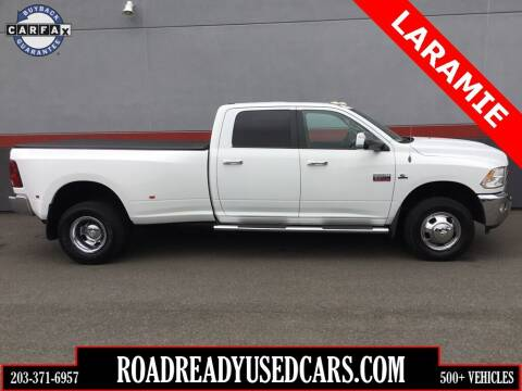 2011 RAM Ram Pickup 3500 for sale at Road Ready Used Cars in Ansonia CT