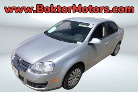 2010 Volkswagen Jetta for sale at Boktor Motors in North Hollywood CA
