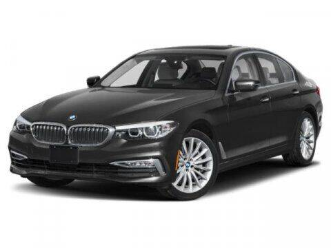 2019 BMW 5 Series for sale at DeluxeNJ.com in Linden NJ