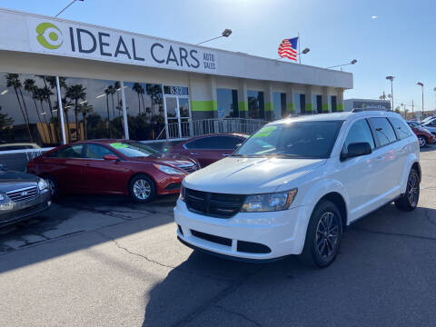2017 Dodge Journey for sale at Ideal Cars Apache Junction in Apache Junction AZ