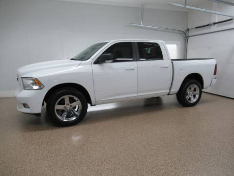 2011 RAM Ram Pickup 1500 for sale at HTS Auto Sales in Hudsonville MI