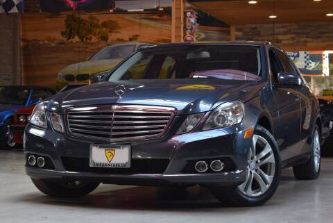 2011 Mercedes-Benz E-Class for sale at Chicago Cars US in Summit IL