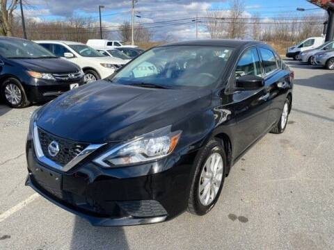 2018 Nissan Sentra for sale at BuyFromAndy.com at Hi Lo Auto Sales in Frederick MD