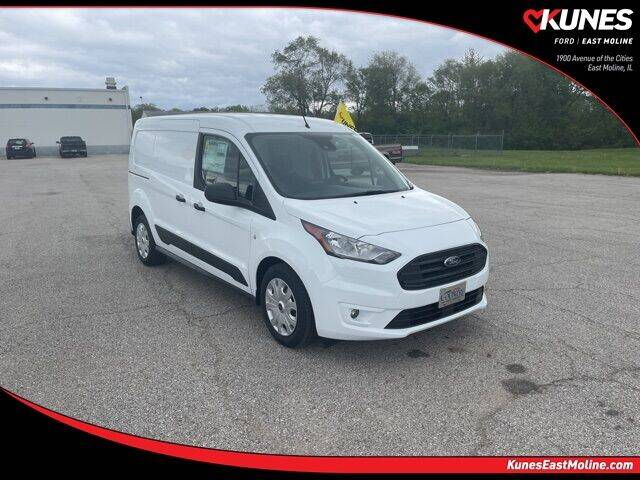 2021 Ford Transit Connect Cargo for sale in East Moline, IL