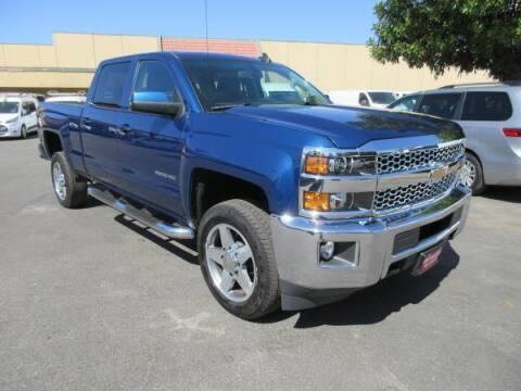 2019 Chevrolet Silverado 2500HD for sale at Norco Truck Center in Norco CA