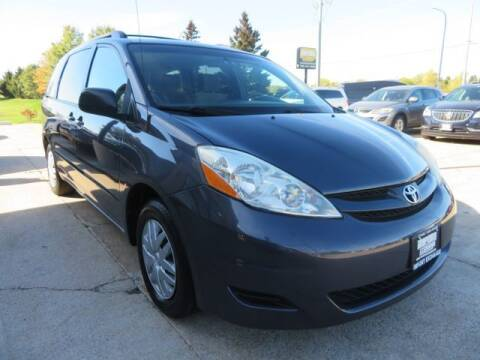 2006 Toyota Sienna for sale at Import Exchange in Mokena IL